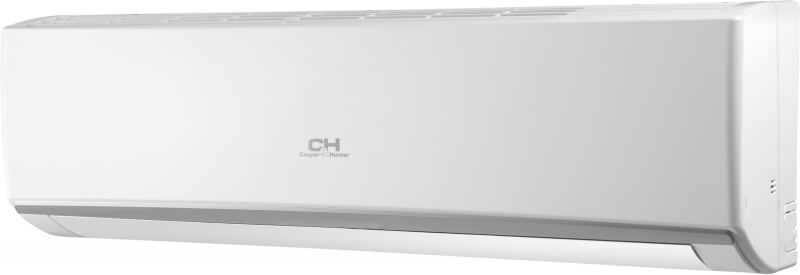Фото Кондиционер Cooper&Hunter ALPHA INVERTER CH-S09FTXE в интернет-магазине Тепла Хатка. Фото N2