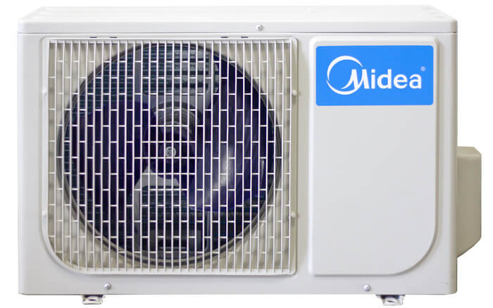 Фото Кондиционер MIDEA R Star Electric Heating MSR-09 АRDN1 ION, R410 в интернет-магазине Тепла Хатка. Фото N2